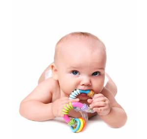 PACIFYING ESSENTIAL OILS FOR TEETHING BABIES
