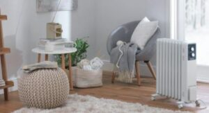 heater for baby room