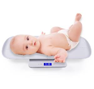 HOW TO WEIGH BABY AT HOME – TIPS & TRICKS
