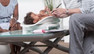 how to weigh your baby at home