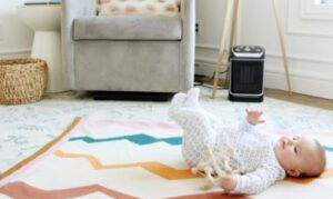 space heater for baby room