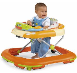 walker for tall babies