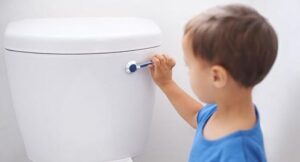 What is Pre-Potty Training