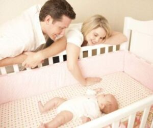 baby cribs for short moms