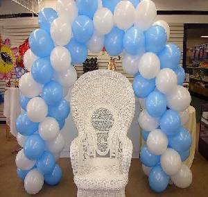 FACTS ABOUT BABY SHOWER CHAIR FOR MOM