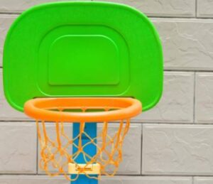 basketball hoop for 4 year old