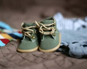 best baby shoes for wide feet