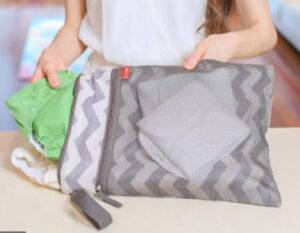 best wet bag for cloth diapers