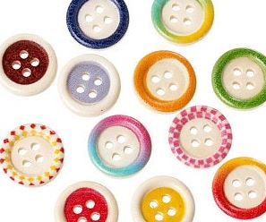 buttons for baby clothes