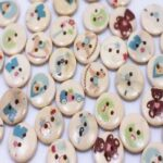 buttons for baby sweaters