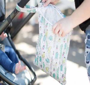 CLOTH DIAPER WET BAGS – A MULTIPURPOSE BAG FOR YOUR USE