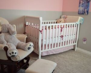 cribs for short parents