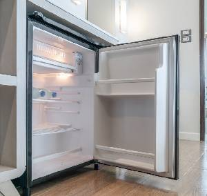 mini fridge for breast milk