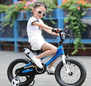 royal baby bike review